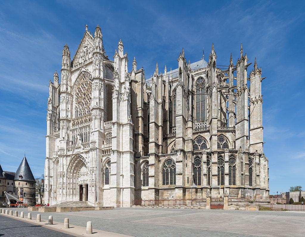Cattedrale di Beauvais