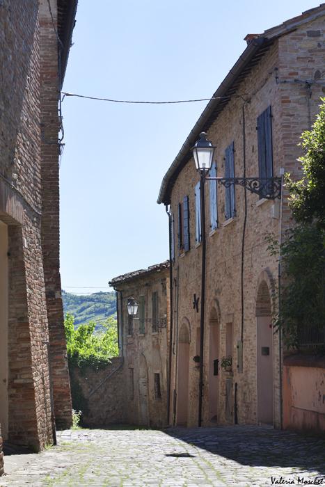 Borgo Longiano