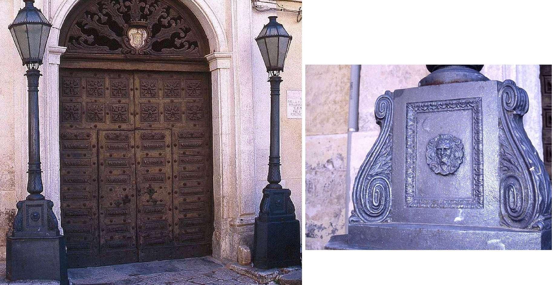 Matera, piazza Duomo