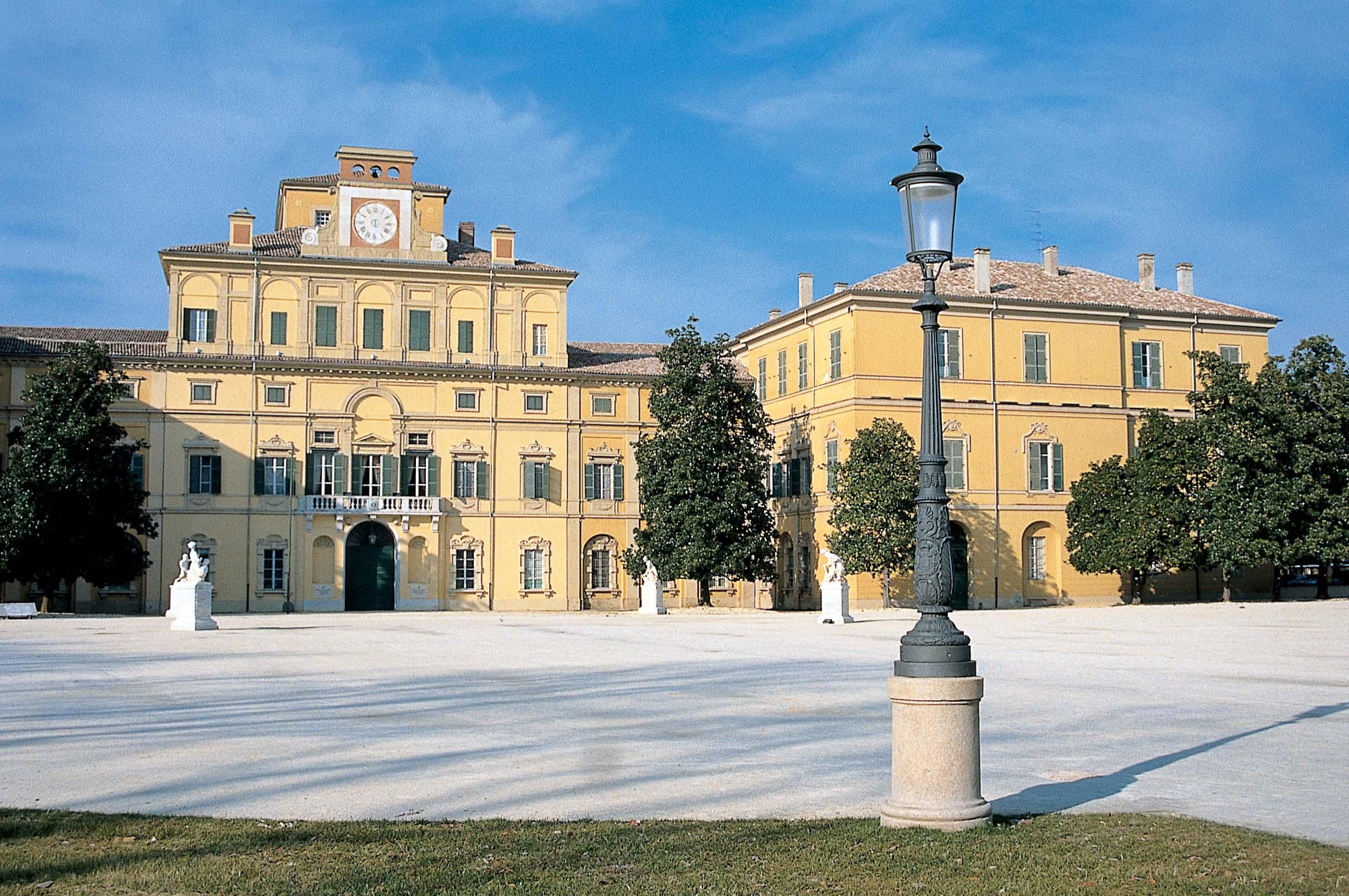 """Illuminazione Pubblica Parma : 1816-2016 """"I duecento anni di sua ..."""