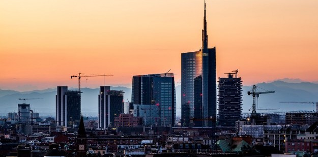 Milano, Porta Nuova