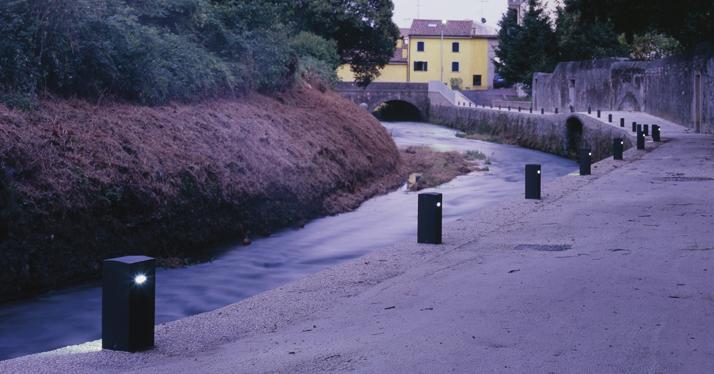 Vittorio Veneto progetto Neri